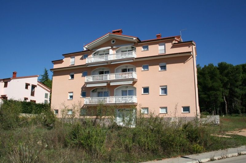 Apartments Pula & south Istria - Apartment ID 0994