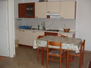 Appartment for 2-4 persons