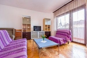 Apartment for 6-8 persons