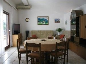 Appartment for 4-6 persons
