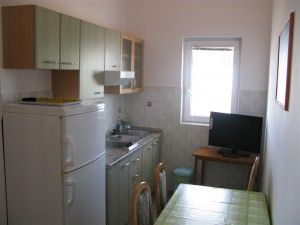 Apartment for 4-5 persons