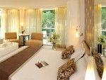 Dvokrevetna soba sa balkonom, Deluxe
