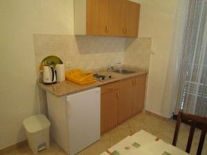 Apartmán pre 4 osoby