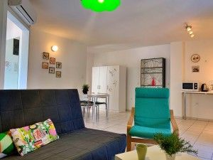 Apartment for 2-4 persons****
