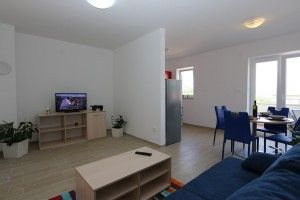 Apartman za 3-5 osoba