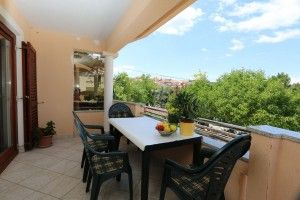 Apartment for 4-6 persons