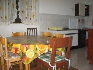 Apartment for 6-9 persons