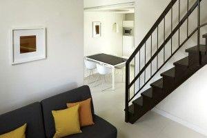 Apartman s 2 spavaće sobe