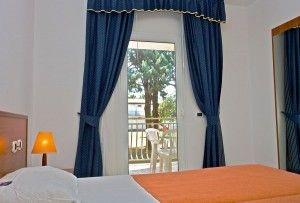 Appartamento con una camera da letto