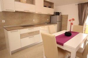 Apartmán pre 2-4 osoby