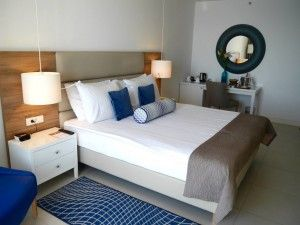 Standard double room - parkview