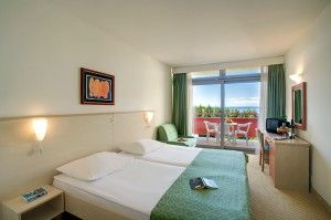 Superior triple room - seaview