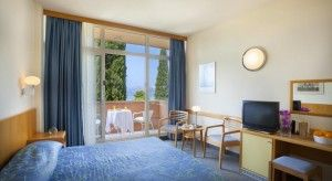 Superior double room - seaside