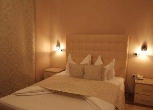 Jednokrevetna soba, Standard
