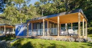 Marbello Premium Camping Suite