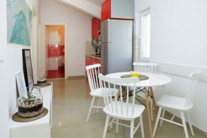 Apartment Deluxe for 4 persons