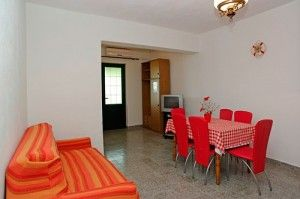 Apartman za 4-5 osoba, Standard