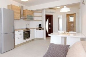 Apartman za 4-5 osoba, De Luxe
