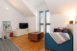 Apartmán pre 4-5 osôb, De Luxe