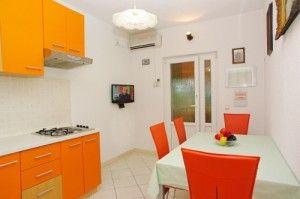 Apartman za 4-5 osoba, Comfort