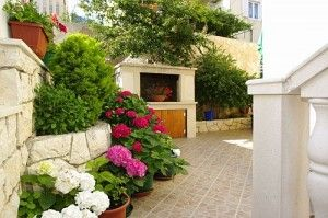 Apartment for 5-7 persons, Comfort