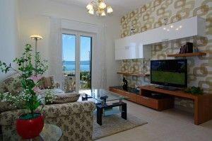Apartman za 2-4 osobe, De Luxe