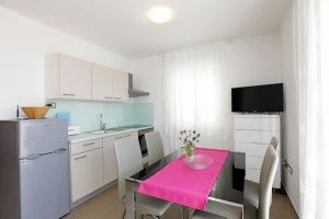 Apartman za 2-4 osobe, Comfort