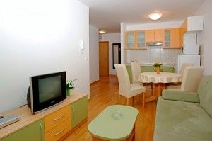 Apartment for 2-4 persons, Superior