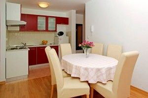 Apartment for 4-6 persons, Superior