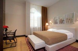 Classic soba - Villa Giulietta