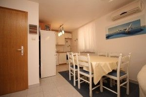 Apartment for 6 persons