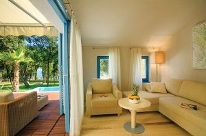 Vila Luxury