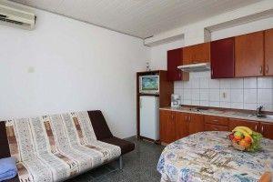 Apartmán pre 2-3 osoby