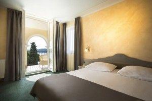 Deluxe Suite Belvedere