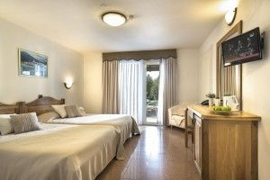 Double room Beach