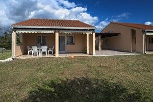 Villa for 4-6 Persons Belvedere