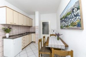 Apartment for 4 persons