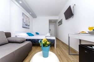 Soba za 2-3 osobe