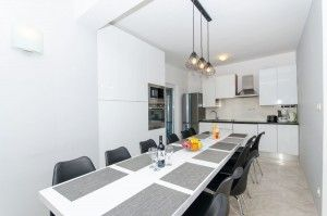 Holiday home for 10-12 persons