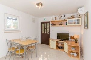 Holiday home for 6-8 persons