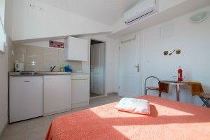 Studio apartman za 2 osobe