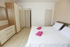 Apartman za 2-3 osobe