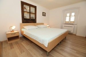 Studio apartment for 2 persons