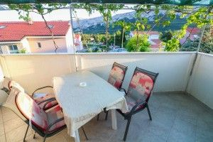 Apartment for 4-5 persons***