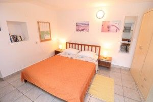 Studio apartment for 2 persons***