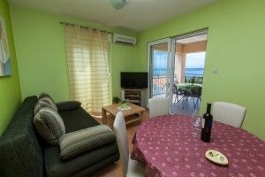 Apartment for 3-5 persons
