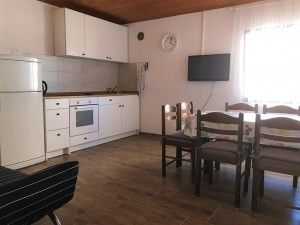 Appartment for 6 persons