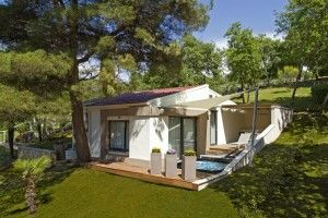 Villa for 4-6 persons
