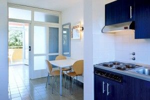 Superior Apartment A for 4-6 persons