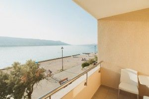Superior double room - seaview